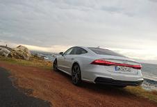 L'Audi A7 Sportback 2018 : Révolution digitale