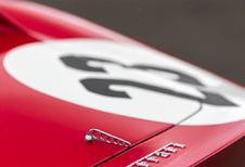 Deze 250 GTO zou wel eens de duurste Ferrari ooit kunnen worden
