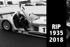 Eerbetoon aan Don Panoz (1935-2018) - Racing for the Fans