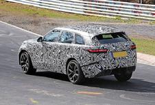 Range Rover Velar SVR maakt de Nürburgring onveilig