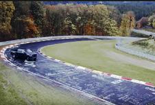 Wat vermag een Ford Raptor op de Nürburgring?