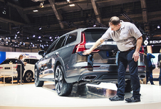 De internationale premières op het Autosalon van Brussel 2019