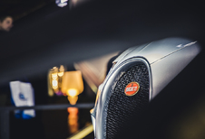 Les Dreamcars au salon auto de Bruxelles 2019
