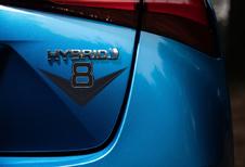 Doe je Prius klinken als een Amerikaanse muscle car