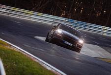 Porsche Cayenne Performance pakt Ringrecord voor SUV's