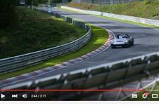 Lotus 3-Eleven : reine sur le Nürburgring