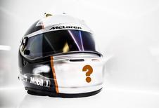 McLaren F1 werft extra piloot aan