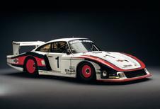 Moby Dick is niet de enige Porsche met een leuke bijnaam