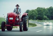 Porsche zwaait WEC-rivaal Audi uit met ontroerende video