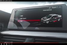 De verschillende rijmodi van de nieuwe BMW M5 xDrive uitgelegd