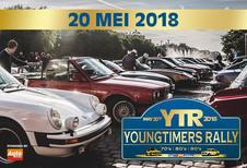 Youngtimers Rally 2018 - Voorinschrijvingen #1
