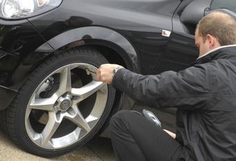 Connaître et choisir ses pneus #1