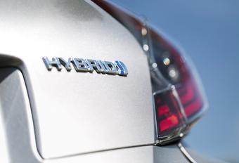 L'hybride sur le coût #1