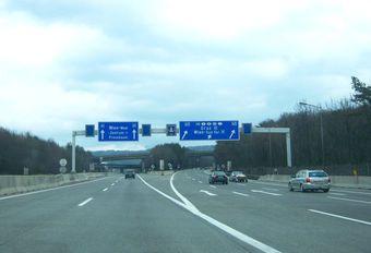 Hittegolf: snelheidsbeperking in Duitsland en Oostenrijk #1