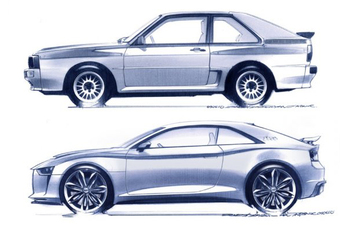 DO IT AGAIN: Auto's die een moderne versie verdienen #1