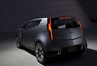 BIG CITY LIFE: Cadillac Luxury Concept #1