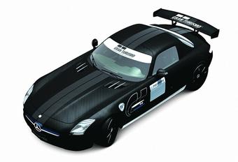 GRAN TURISMO 5: De garage (1031 modellen) #1