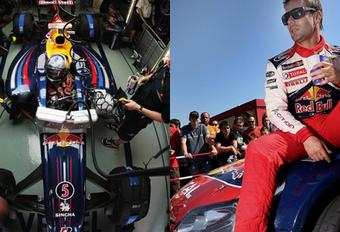 SPORTWEEKEND: Vettel wereldkampioen! #1