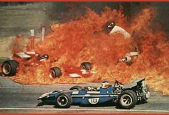 EIGEN VOLK EERST: De F1-Belgen - Jaren '70 #1