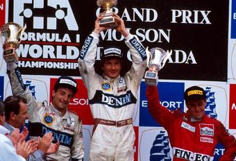 EIGEN VOLK EERST: De F1-Belgen - Jaren '80 #1