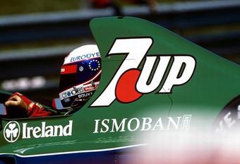 EIGEN VOLK EERST: De F1-Belgen - Jaren '90 #1