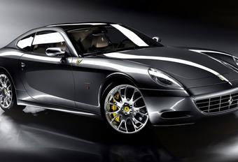 RODDELRADIO: Eerste info Ferrari Scaglietti-opvolger #1