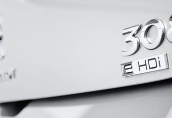 WEGTEST: Peugeot 308 1.6 e-HDi (2011) #1