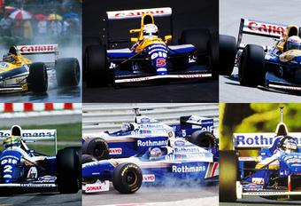 HERTROUWD: Williams kiest opnieuw voor Renault #1