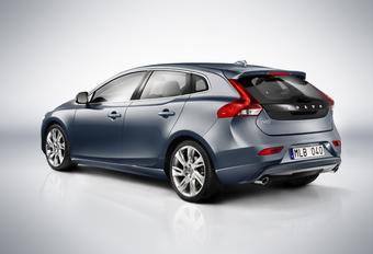GELEKT: Volvo V40 #1