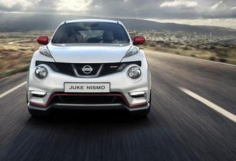 POKEMON ROCKS: Nissan Juke Nismo #1