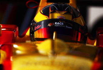 SPORTWEEKEND BIS: Vandoorne kampioen Formule Renault 2.0 #1