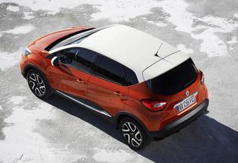 ZOALS BELOOFD: Renault Captur #1