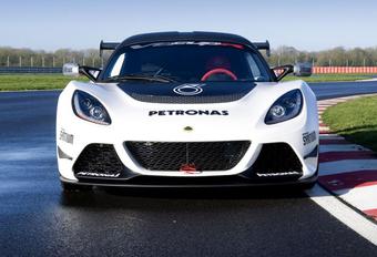 CIRCUITKLAAR: Lotus Exige V6 Cup R #1