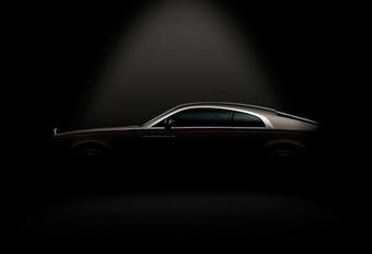 UITKIJKEN NAAR GENEVE: Rolls-Royce Wraith #1