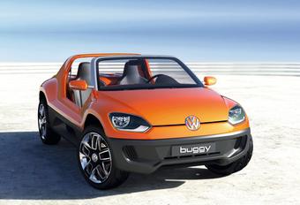 RODDELRADIO: VW Up Buggy in productie ?! #1