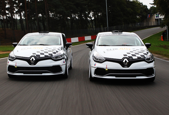 CIRCUITTEST: Renault Clio Cup (2013) #1