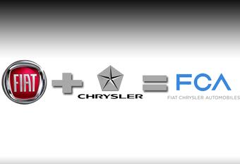 Bloedbroeders: Fiat Chrysler Automobiles #1