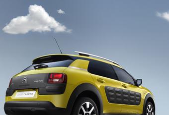 Citroën C4 Cactus: nu wel het hele verhaal #1