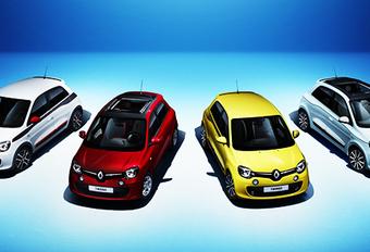 Renault Twingo III is een hartendief #1