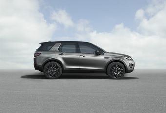 Land Rover Discovery Sport is de nieuwe Freelander #1