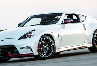 Stopt Nissan met de Z-modellenreeks? #1