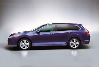 Het einde van de Honda Accord #1