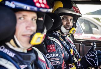 Mini wint Dakar, Peugeot stelt teleur #1