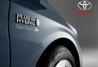 Toyota blijft 's werelds grootste autobouwer #1