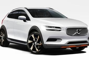 Verzekert XC40 toekomst Volvo Gent? #1