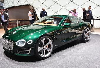 De 5 mooiste concepts van het Autosalon van Genève #1