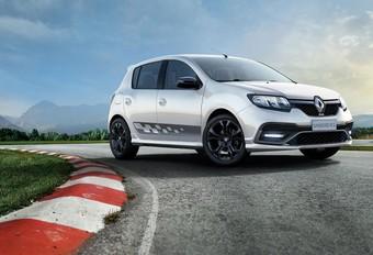 Sportieve RS-versie voor Dacia Sandero #1