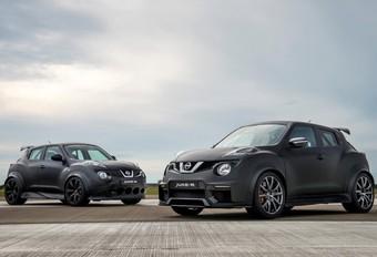 Nismo zorgt voor update Nissan Juke-R - update #1