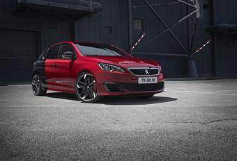 Peugeot 308 GTi wil de beste worden #1