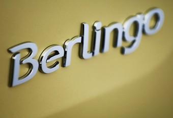 Snelheidsduivels rijden met Berlingo #1